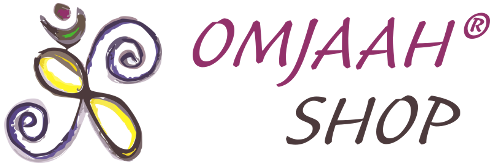 Omjaah Shop - Logo