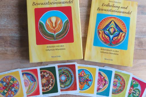Kartendeck- Erdheilung und Bewusstseinswandel