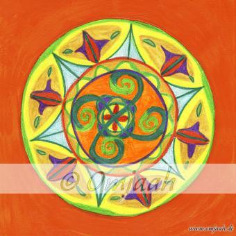 A005 - Mandala Visionen