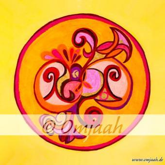 A027 - Mandala Sexualität heilen