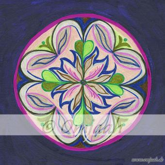 A057 - Mandala Vergebung