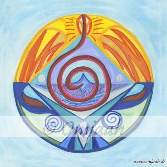 A065 - Mandala Freiheit