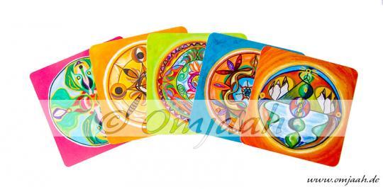 BS005 - Mandala Set - Naturschutz