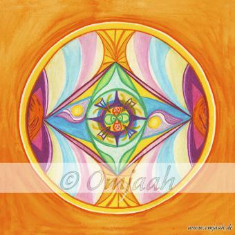 C038 - Mandala Aufhebung des Kontrollcods in der Welt