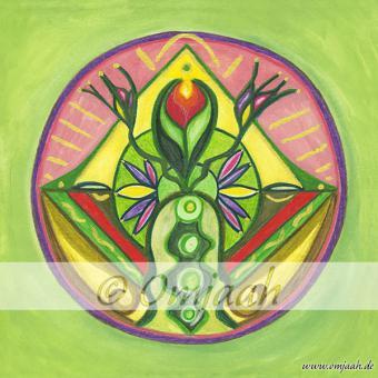 C040 - Mandala Der Pan