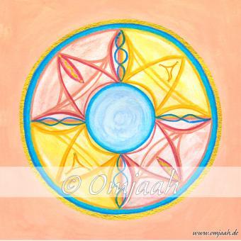 C043 - Mandala Das Salz der Erde