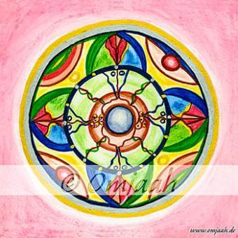G023 - Mandala Narbenfrei