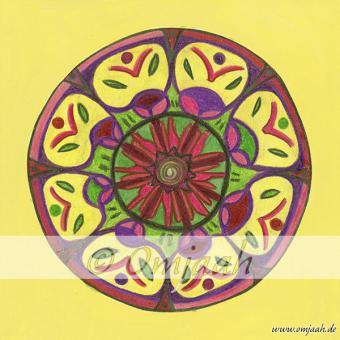 G046 - Mandala OPC