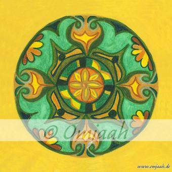 G047 - Mandala Essentielle Fettsäuren