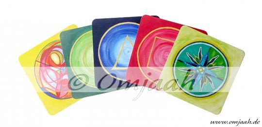 GS004 - Mandala Set - Reinigung-Neuordnung