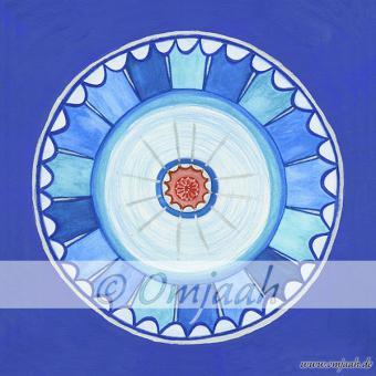 M010 - Mandala Lourdes